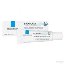 Kem dưỡng môi phục hồi độ ẩm bảo vệ môi La RochePosay Cicaplast Lips 7.5ml