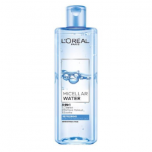 Nước tẩy trang tươi mát 3 In 1 L'Oreal Paris Micellar Water Refreshing 400ml
