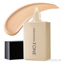 Kem nền Apieu Personal Tone Foundation Cover SPF30PA No.2Fair