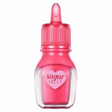 Son kem Peripera sugar jelly tint 2 sheer pink