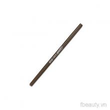 Chì chân mày Peripera speedy skinny brow 2 dark brown