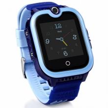 Đồng hồ định vị trẻ em Wonlex KT13 video call (camera, chống nước) - TOPSTORE
