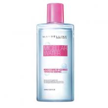 Nước tẩy trang đa công dụng Maybelline Micellar Water 400ml