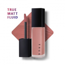 Son kem Apieu true matt fluid pk03 come to us