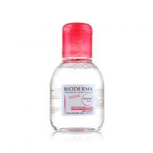 Nước tẩy trang  Bioderma Sensibio H2O 100ml