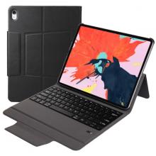 Bàn phím Bluetooth iPad kèm bao da cho iPad Pro 11 Aturos T1011