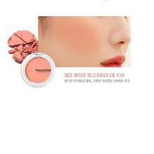 Phấn má Moonshot Air Blusher 302 Breeze Fig 25g