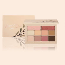 Phấn mắt Moonshot Honey Coverlet Eyeshadow Palette 9.5g