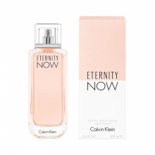 Nước hoa Calvin Klein  Eternity Now Women edp 100Ml - new