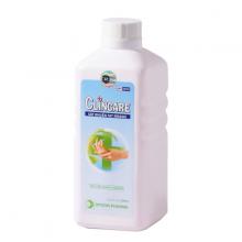 Combo 2 chai nước dung dịch rửa tay khô sát khuẩn nhanh CLINCARE 500ml