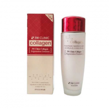 Sữa dưỡng da 3W Clinic Collagen Regeneration Emulsion 150ml
