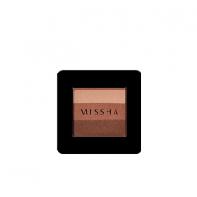 Phấn mắt 3 màu misha triple shadow no.13 lady milk tea 2g