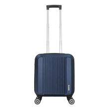 Vali Trip Lux68 size 16inch xanh đen