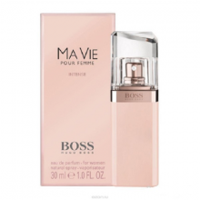 Nước hoa Hugo Boss Ma Vie Intense Edp Vapo Women 30 ml