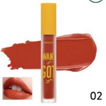 Son kem Lemonade Want It Got It Lipcream I Want 02 (5g) (IP01)