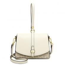 Túi xách tay cao cấp SUNDAY SDHB 080120 - Màu trắng