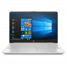 Laptop HP 15s-du0126TU i3-8130U-4GB-256GB SSD-WIN10-00674131