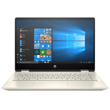 Laptop HP Pavilion x360 14-dh1137TU i3 10110U-4GB-256GB SSD-14.0FHD Touch-WIN10-00664849