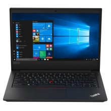 Laptop Lenovo ThinkPad E490-Core i5 8265U-8GB-512GBSSD-WIN10