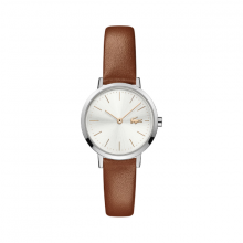 Đồng hồ Lacoste 2001118 nữ -Lacoste moon-dây da 28mm