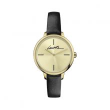 Đồng hồ Lacoste 2001124 -Lacoste cannes- nữ dây da 34mm