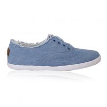 Giày slipon nữ Sutumi Suw149-blue