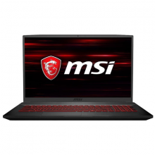 Laptop MSI GF75 9RCX i5 9300H-8Gb-256Gb-17.3inchesFHD-GTX 1050Ti 4Gb-00634968