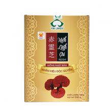 Xích Linh Chi Nhật Thượng Hạng Cắt Lát 500g Green+