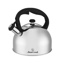Ấm đun nước inox cao cấp Smartcook 2.5L SM3374 - Sản phẩm chính hãng Elmich
