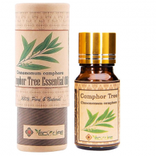 Tinh dầu long não ECOLIFE - Camphor Tree Essential Oil