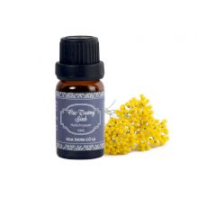 Tinh dầu cúc trường sinh - Helichrysum Essential Oil 5ml - Hoa Thơm Cỏ Lạ