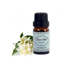 Tinh dầu hoa nhài - Jasmine Essential Oil 5ml - Hoa Thơm Cỏ Lạ