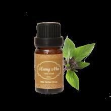 Tinh dầu hương nhu - Holy Basil Essential Oil 5ml - Hoa Thơm Cỏ Lạ