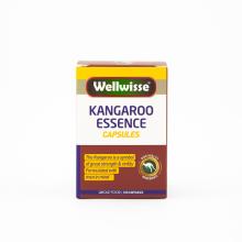 Viên uống tăng sinh lý đàn ông Chiết Xuất Tinh Chất Kangaroo Essence (100 Viên)