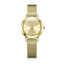 Đồng hồ nữ julius Hàn Quốc JA-732D JU970 (vàng)