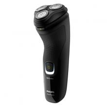 Máy cạo râu khô và ướt thế hệ mới Philips S1223