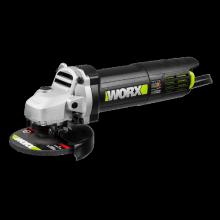 Máy mài góc 720W 100MM WU800X - WORX GREEN