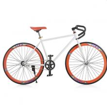 Xe đạp Fixed Gear Single cổ sừng dê
