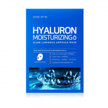 Mặt nạ dưỡng ẩm Some By Mi Hyaluron Moisturing Sheet Mask