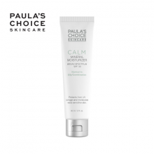 Sữa dưỡng ẩm ban ngày chống lão hóa Paula's Choice Calm Mineral Moisturizer SPF 30 Oily 60ml