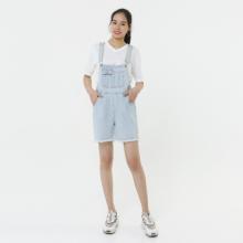 Quần short yếm nữ Hàn Quốc Orange Factory FFC0L342-WSL size 90