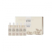 Tinh chất ngăn ngừa lão hóa The Face Shop The Therapy Blending Formula Ampoule 5x7ml