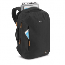 Balo Solo crosstown expandable 15.6 inch UBN703-4