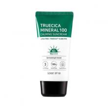 Kem chống nắng Some By Mi Truecica Mineral 100 Calming Suncream 50ml