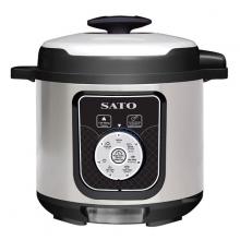 Nồi áp suất đa năng SATO ST-615PC (B)