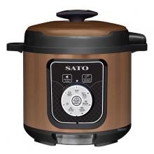 Nồi áp suất đa năng SATO ST-616PC