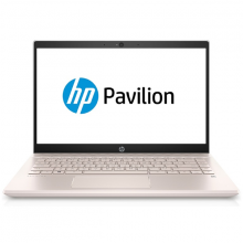 HP Pavilion 14-ce2041TU,Core i5-8265U,4GB,1TB,WIN10-00582191