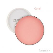 Phấn má Nature Republic Shine Blossom Blusher no.02 Coral