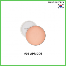 Phấn má Nature Republic Shine Blossom Blusher no.03 Apricot