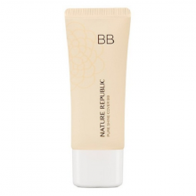 Kem trang điểm Nature Republic Pure Shine Cover BB 35ml